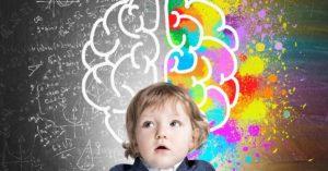 Développement de l'enfant, l'esprit absorbant