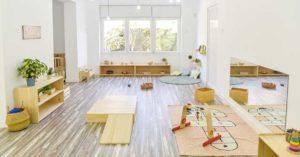 Qu'est-ce que le NIDO Montessori